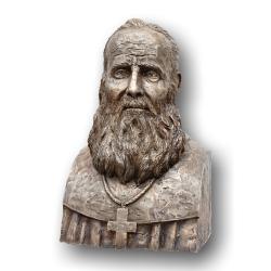 Abt Bonventura Baier, Bronze