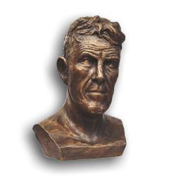 Sir Edmund Hillary, Bronze